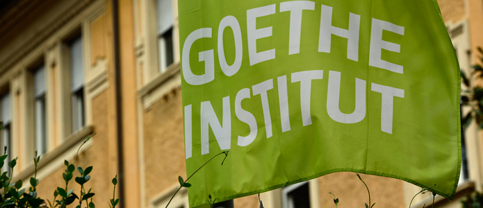Freiraum - partner del Goethe Institutet