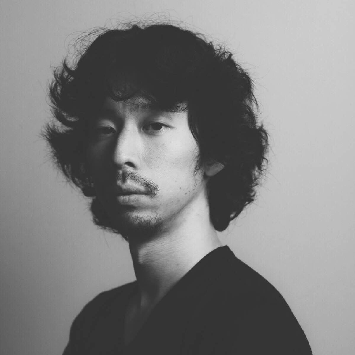Artists in residence - Kensuke Koike