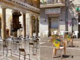Souvenirs, Napoli
